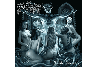 Belphegor - Lucifer Incestus  - (CD)