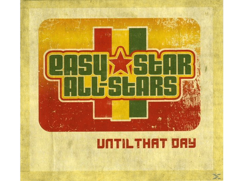 Easy Star All - Until That Day EP [CD]