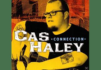 Cas Haley - Connection  - (CD)