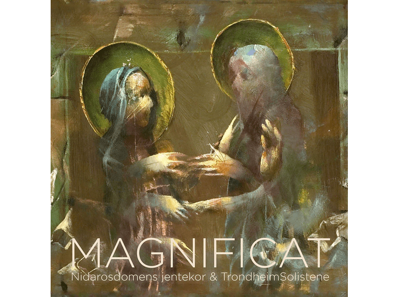 VARIOUS - Magnificat [Blu-ray Audio]