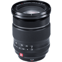 FUJIFILM Objektiv Fujinon XF 16-55mm F2.8 R LM WR (16443072)