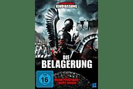 Die Belagerung (Internationale Kinofassung) [DVD]