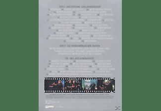 Heinz Rudolf Kunze - 25 Jahre Heinz Rudolf Kunze - Man sieht sich  - (DVD + CD)