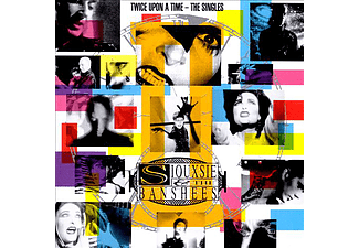 Siouxsie and the Banshees - Twice Upon a Time - The Singles (CD)