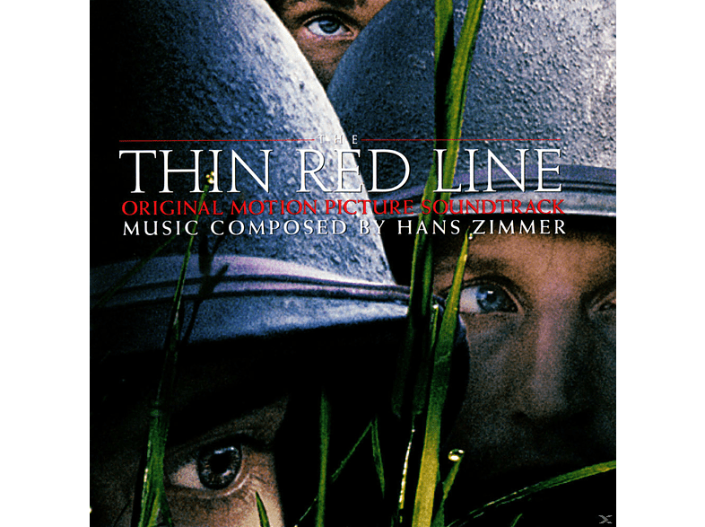 The Original Soundtrack - The Thin Red Line [CD]