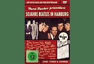 VARIOUS - 50 Jahre Beatles In Hamburg [DVD + CD]