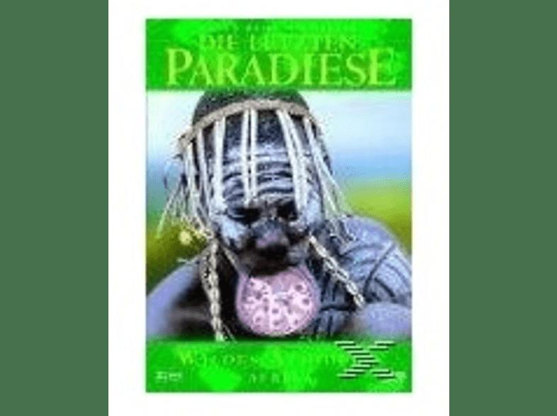 Die letzten Paradiese: Wildes Äthiopien [DVD]