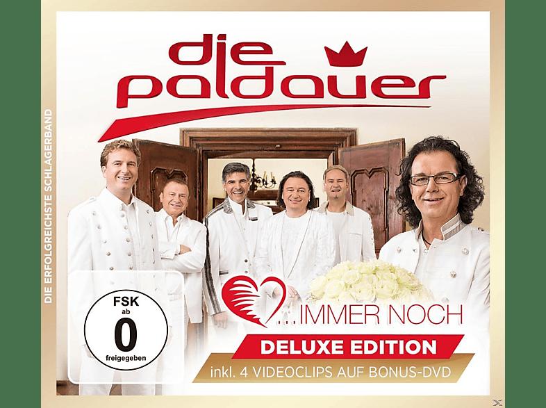 Die Paldauer - ...Immer Noch-Deluxe Edition [CD + DVD]