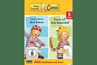 Meine Freundin Conni 1 - Conni lernt Rad fahren [DVD]