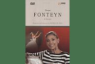 Margot Fonteyn - Margot Fonteyn/A Portrait/Pal [DVD]