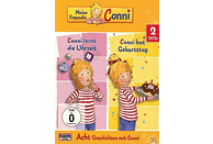Meine Freundin Conni - Vol. 3 & 4 [DVD]
