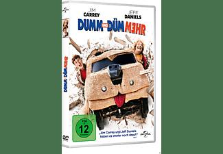 Dumm und Dümmehr [DVD]