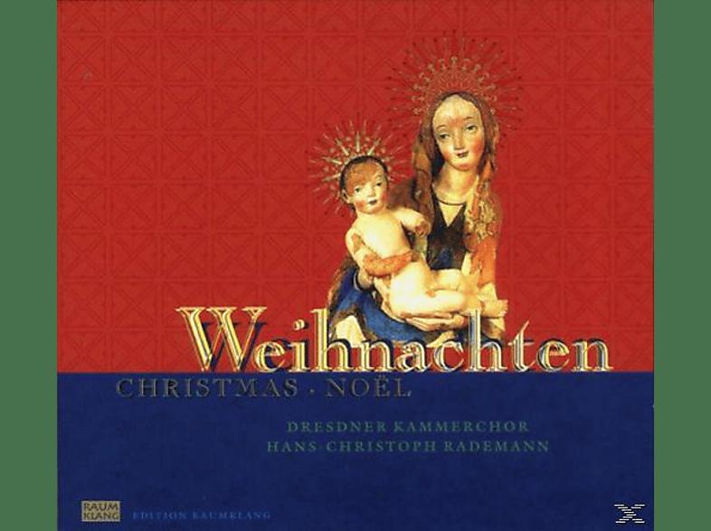 Dresdner Kammerchor - Weihnachten [CD]