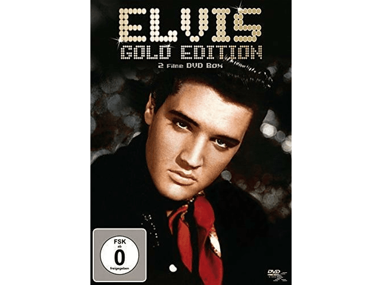 Elvis Gold Edition: Thru the Years / The Legacy [DVD]
