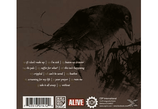 Life Cried - If I Don't Wake Up  - (CD)
