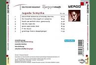 Jagoda Szmytka - Bloody Cherries [CD]