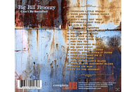 Big Bill Broonzy - Can't Be Satisfied [CD]
