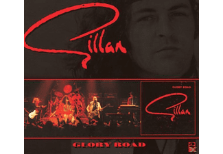 Gillan - Glory Road - (CD)