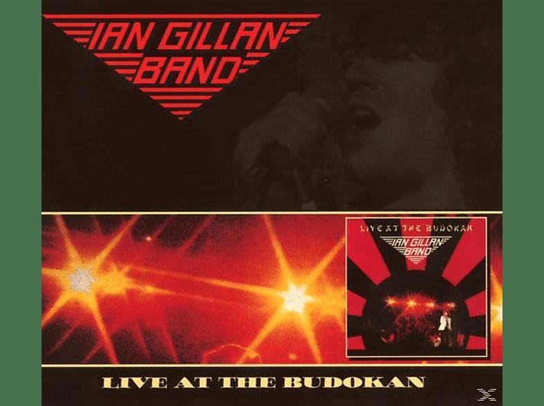 Ian Gillan B - Live At Budokan/Rem. [CD]