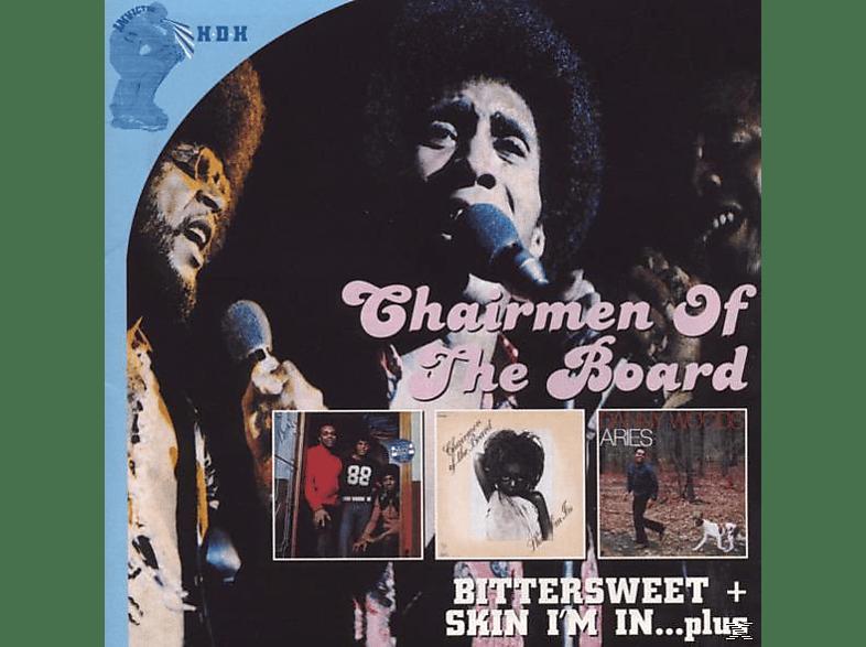 Chairmen of the Board - Bittersweet/Skin I'm In [CD]