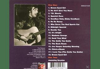 Van Morrison - New York Sessions  - (CD)