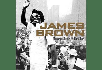 James Brown - Original Funk Soul Brother II  - (CD)