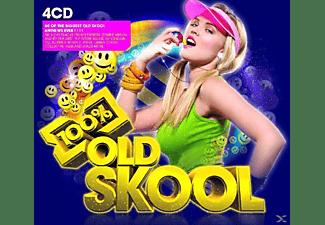 VARIOUS - 100 Percent Old Skool  - (CD)