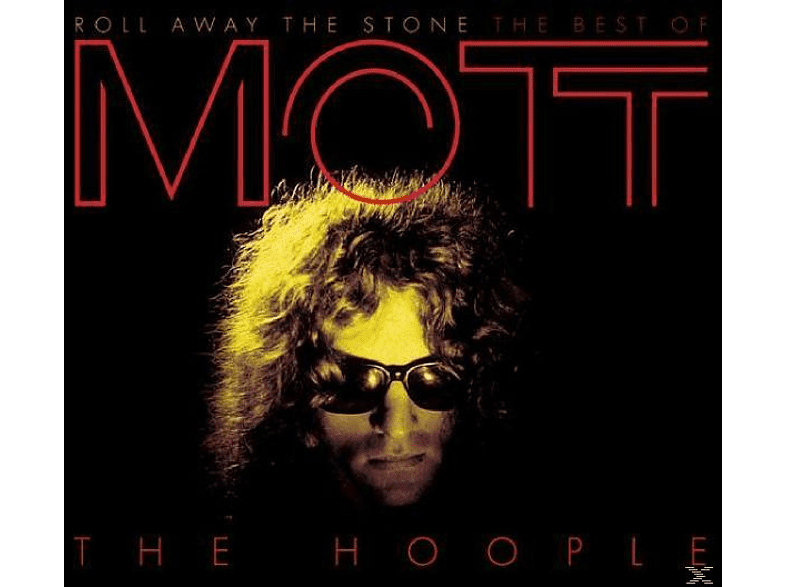 Mott the Hoople - Roll Away The Stone: The Best [CD]