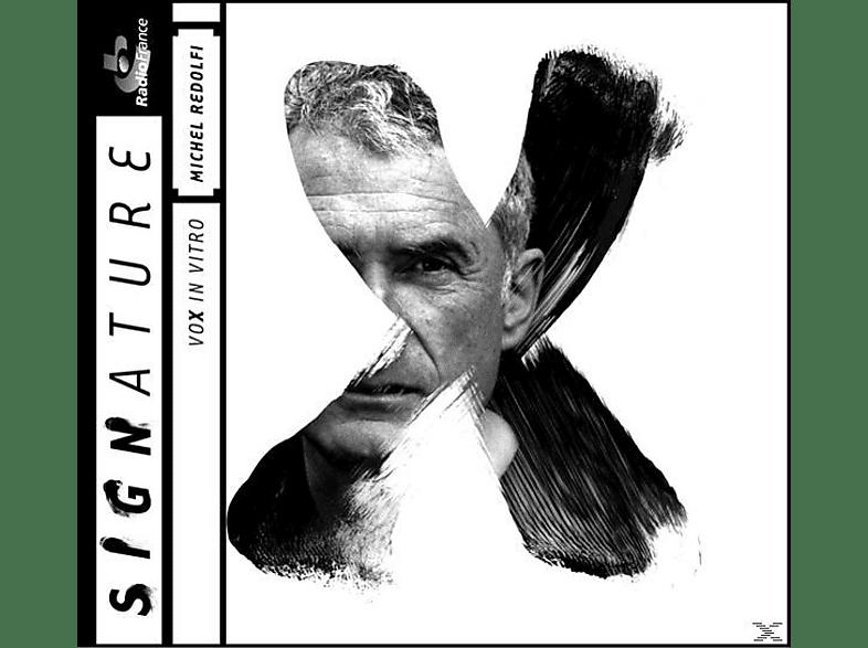 """Opera Noir""""musique Redolfi Michel""""vox In Vitro - Vox in vitro [CD]"""