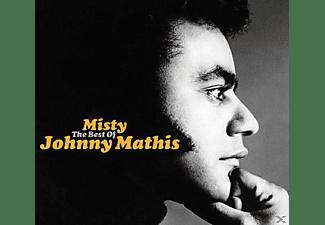 Johnny Mathis - MISTY: BEST OF  - (CD)
