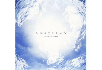 Anathema - FALLING DEEPER -HQ-  - (Vinyl)