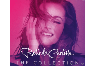 Belinda Carlisle - The Collection (Cd+Dvd) - (CD + DVD Video)
