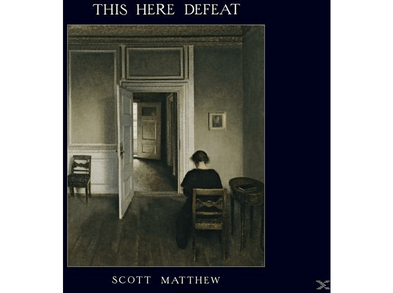 Scott Matthew - This Here Defeat [CD]