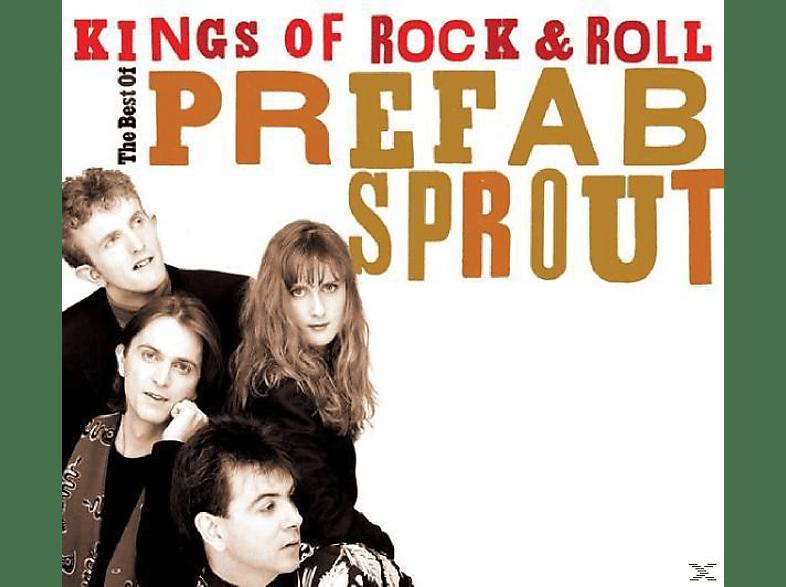 Prefab Sprout - Kings Of Rock & Roll [CD]