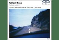 Orchestre De La Suisse Romande, David Lively - Reflecting Black [CD]