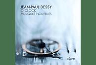 Musiques Nouvelles, Dessy Jean-paul - O Clock-Kammermusik [CD]
