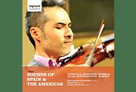 See-Schierenberg/Ruiz/Lisovskaya - Sounds Of Spain & The Americas [CD]
