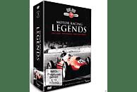 Motor Racing Legends [DVD]