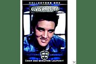Elvis Box [DVD]