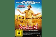 Safari [DVD]