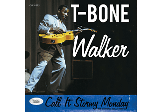 T-Bone Walker - CALL IT STORMY MONDAY - THE ESSENTIAL COLLECTION - (Vinyl)