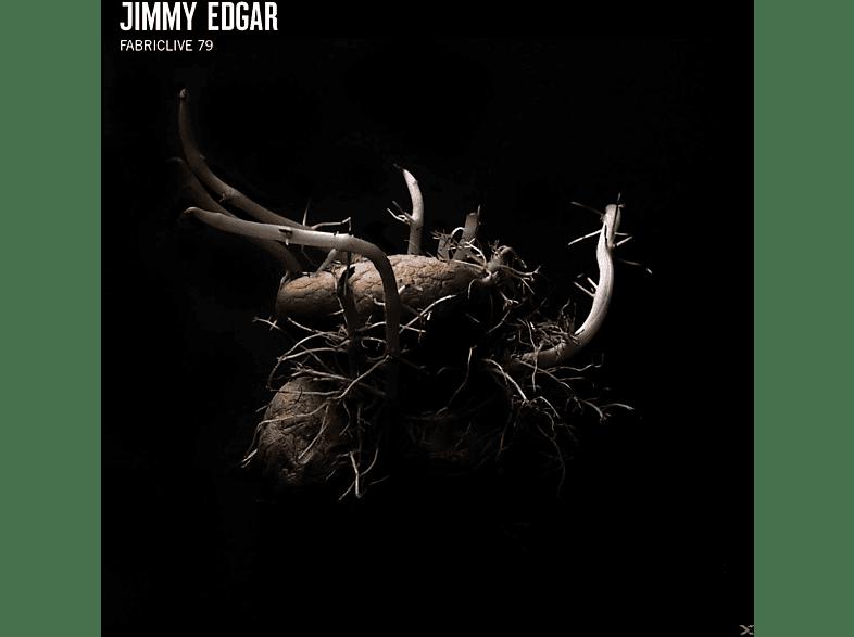 Edgar Jimmy - Fabric Live 79 [CD]