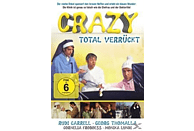 Crazy - Total Verruckt [DVD]