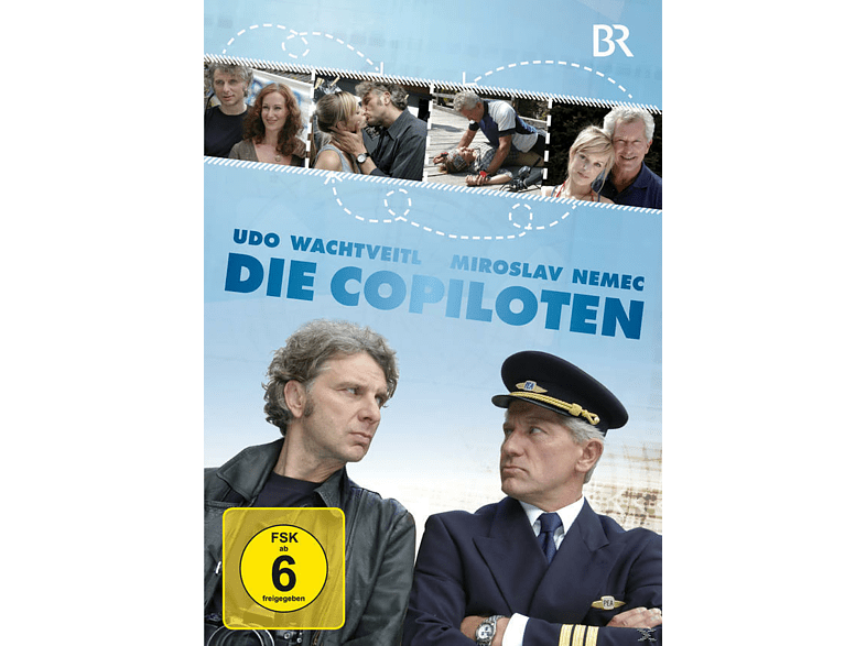 Die Copiloten [DVD]