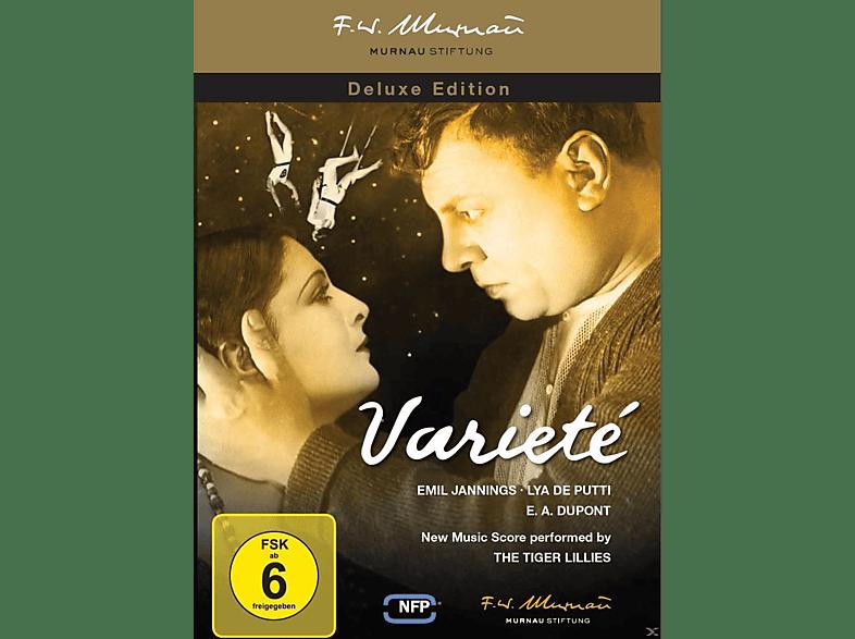 Varieté [DVD]