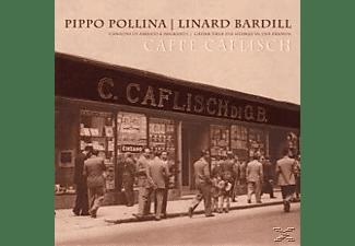 Pippo Pollina - Caffe Caflisch  - (CD)