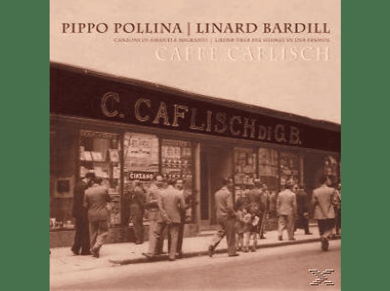 Pippo Pollina - Caffe Caflisch [CD]