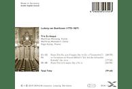 Trio Ex Aequo - Piano Trios Op.70, Op.121a & Op.1 2 [CD]