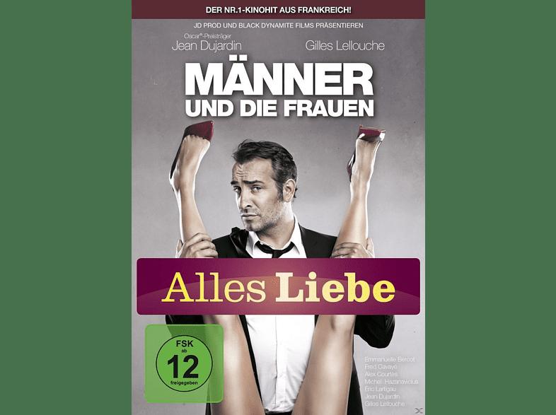 Männer und die Frauen (Alles Liebe)  [DVD]