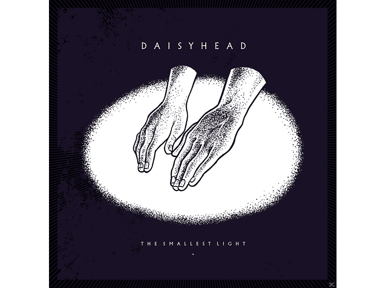Daisyhead - The Smallest Light [CD]